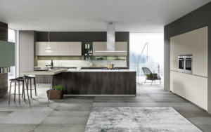 siloma one k linear cucina 2